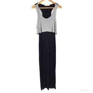 Anthropologie Dresses - ANTHROPOLOGIE Everleigh Maxi Dress Sz S